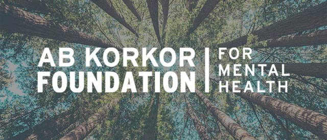AB Korkor Foundation for Mental Health Logo