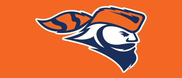 Carroll University Primary Athletic Logo