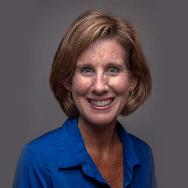 Kim Hofkamp, Carroll University faculty