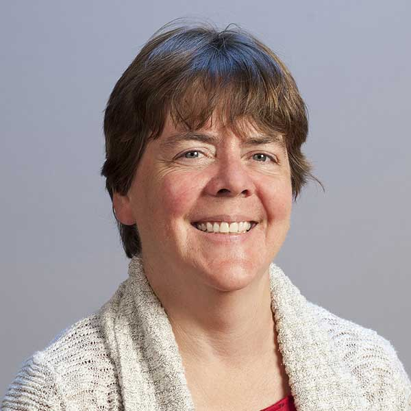 Susan Lewis, Carroll University faculty